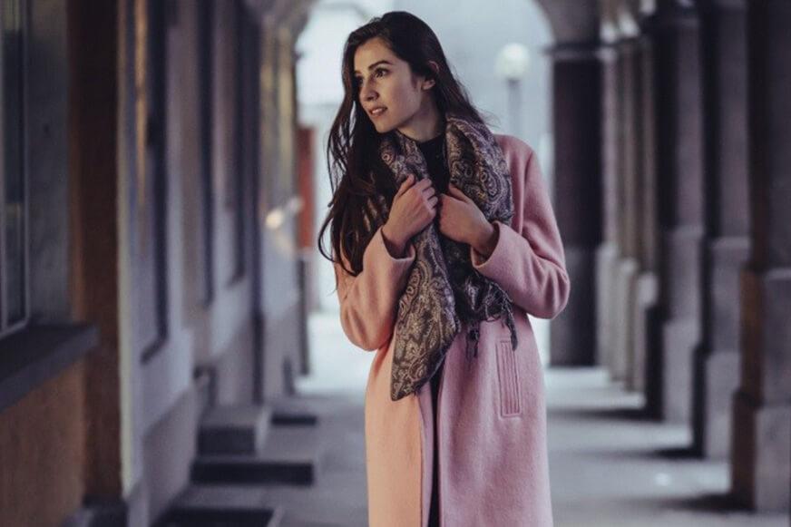 Inverno: o frio que aquece as vendas de roupas