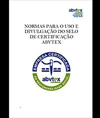 Normas para o Uso do Selo ABVTEX