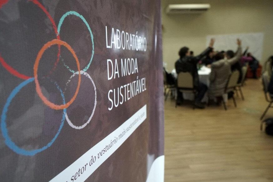 OIT, ABVTEX e Abit lançam Laboratório da Moda Sustentável