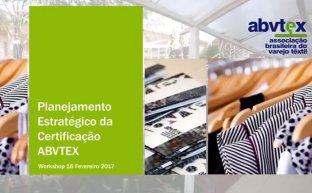 Planejamento Estratégico do Programa ABVTEX