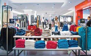 A Renner e a retomada das varejistas de moda