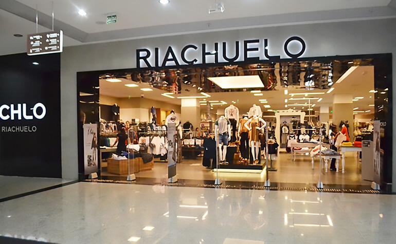 Riachuelo inaugura nova loja em São Paulo