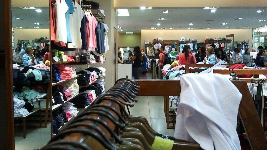 Setor têxtil se mostra preocupado com alíquota de importação de roupas de inverno