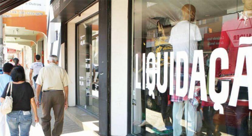 Vendas no varejo mantém resultados positivos em setembro