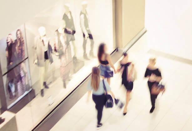 6 benefícios da tecnologia de contagem de fluxo para as lojas físicas