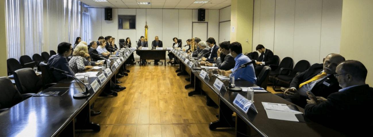 Fórum de Competitividade do Varejo